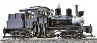 Locomotives - Live Steam