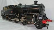 Ride-On Railways