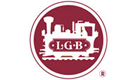 LGB at Garden Railway Specialists
