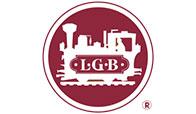 LGB at Garden Railway Specialists