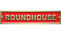 Roundhouse from Garden Railway Specialists