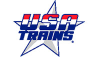 USA Trains sold at Garden Railway Specialists