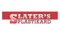 Slaters Platikard sold at Garden Railway Specialists
