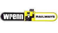 Wrenn Railways stocked at Garden Railway Specialists